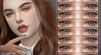 Глаза 202013