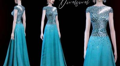 Платье Dwelswel