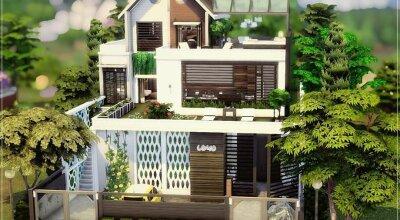 Дом Modern Eco
