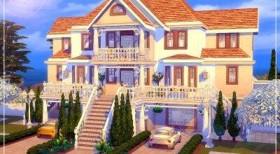 Дом Seaview