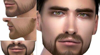 Борода N57