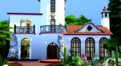 Дом Spanish Dream