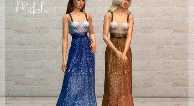 Платье Mikela