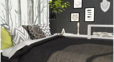 Спальня Alwine