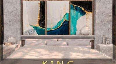 Картины KING