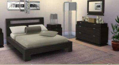 Спальня Otello