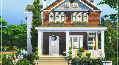 Загородный дом idyll