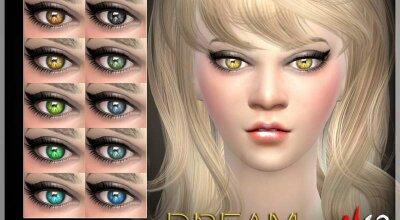 Dream Eyes N12