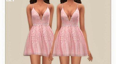 Платье Maggie