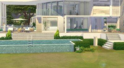 Дом Vivian