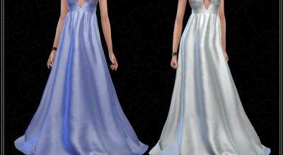 Платье yvonne gown