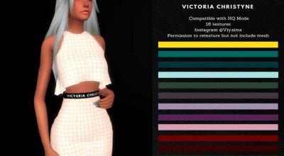 Платье v2