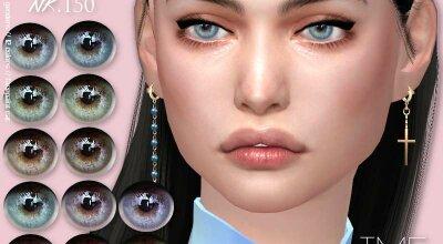 Глаза N150
