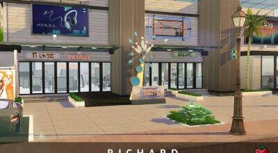 Магазин Richard