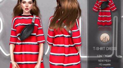 Платье BD217