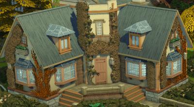 Деревенский домик Autumn Estate