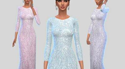 Волшебное платье