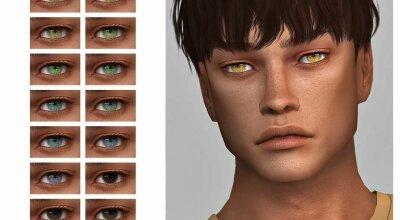 Глаза N40