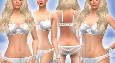 Набор женского белья