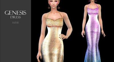 Платье Genesis