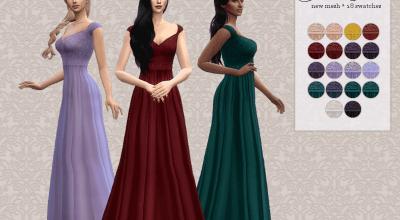 Платье Cordelia