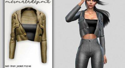 Куртка MC146