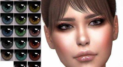 Глаза N50
