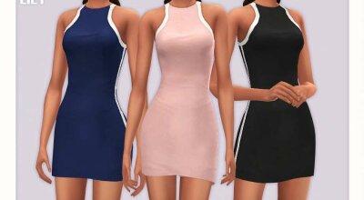 Платье Dakota