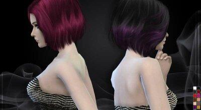 Женские волосы - Химера