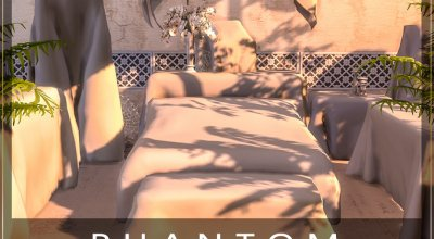 Спальня Phantom
