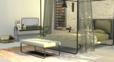 Спальня Venice
