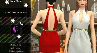 Платье Bell