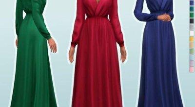Платье Mariana