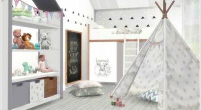 Детская комната Alwine