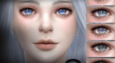 Глаза 202004