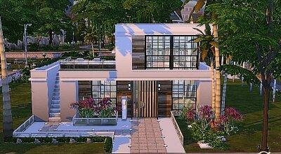 Дом Eva