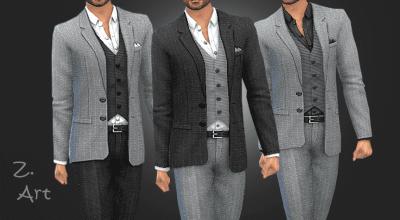 Костюм Smart Fashion 05