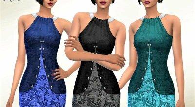 Платье TrendZ