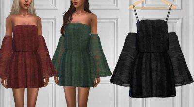 Платье ShakeProductions 544