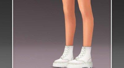 Ботинки Madlen Suzu