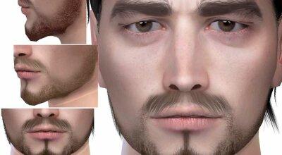 Борода N68