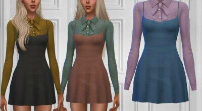 Платье ShakeProductions 503