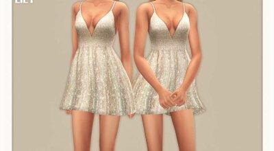 Платье Delilah