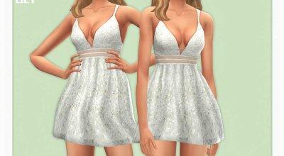 Платье Bailey
