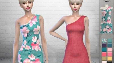 Платье PF103
