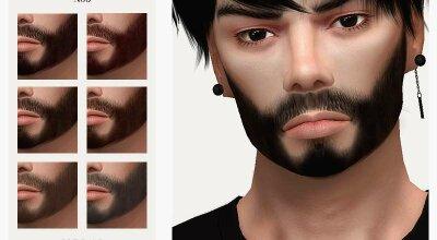 Борода N05
