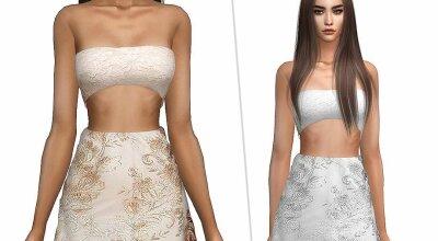 Платье Athena
