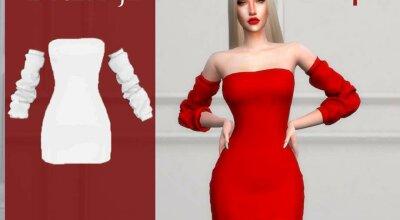Платье JII - V|C
