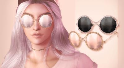 Солнечные очки Miss Jackson