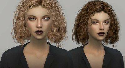 Волосы TZ0814